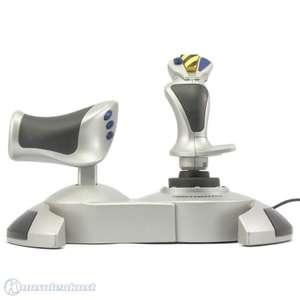 USB Joystick #Top Gun Afterburner [Thrustmaster]