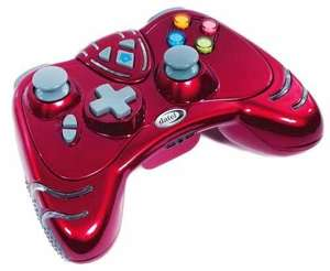 Controller / Pad Wireless #rot Wildfire 2 [Datel]