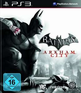 Batman: Arkham City [Standard]