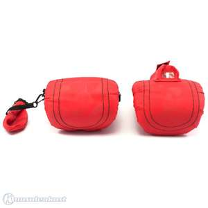Controller Aufsatz: Boxhandschuhe / Boxing Gloves [Lonsdale]