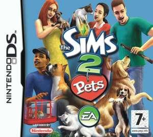 Die Sims 2: Pets