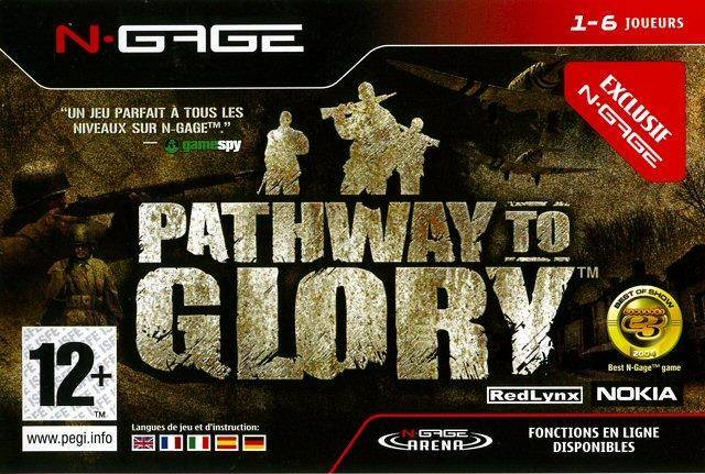 Nokia N-Gage - Pathway to Glory
