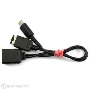 Netzteil Adapter für DS Lite und GameBoy Advance