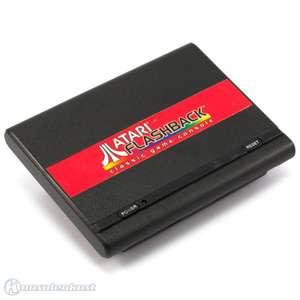Konsole Atari Flashback + Netzteil