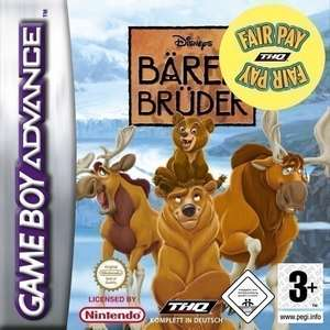 Disney's Bärenbrüder / Brother Bear