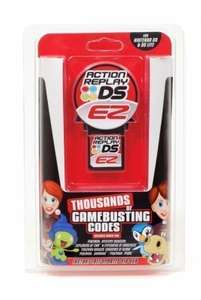 Action Replay DS EZ