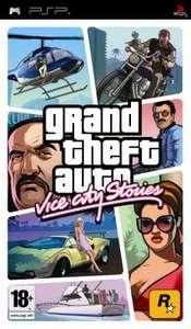 Grand Theft Auto / GTA: Liberty City Stories