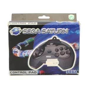 Original Controller / Control Pad 1G MK-80301 [SEGA]