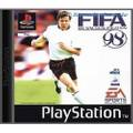 FIFA 98: Die WM Qualifikation / Road to World Cup
