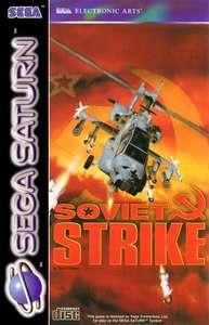 Soviet Strike