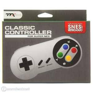 Classic Controller [RetroDuo]