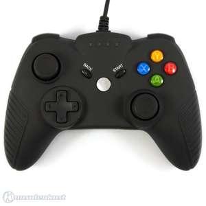Wired Controller #schwarz [verschiedene Hersteller]