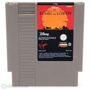 Disney's Der König der Löwen / The Lion King