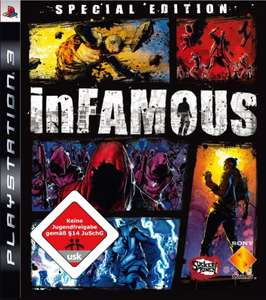 inFamous #Special Edition