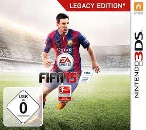 FIFA 15 #Legacy Edition
