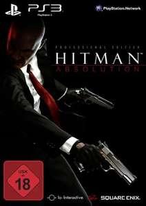 Hitman: Absolution #Professional Edition