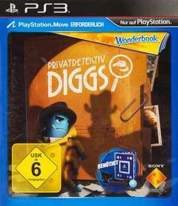 Privatdetektiv Diggs / Diggs Nightcrawler