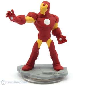 Figur: Iron Man