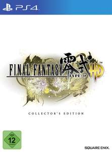 Final Fantasy: Type-0 HD #Collector's Edition