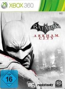 Batman: Arkham City #Catwoman Steelbook Edition