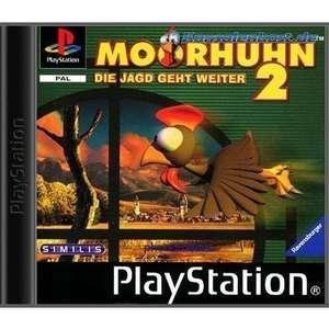 Moorhuhn 2: Die Jagd geht weiter