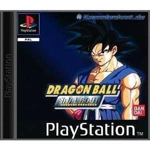 Dragon Ball: Final Bout