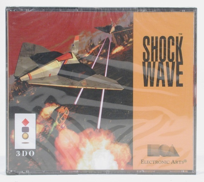 3DO - Shockwave