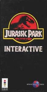 Jurassic Park: Interactive