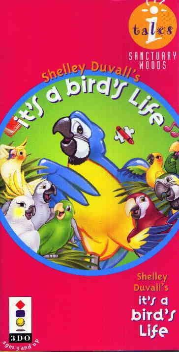 Shelly Duvall's: It's a Bird's Life