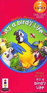 Shelly Duvall's: It's a Bird's Life