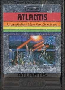 Atlantis #Picturelabel V2