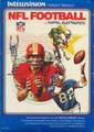 Intellivision - NFL Football