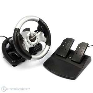 Lenkrad / Racing / Steering Wheel #Impact 3 in 1 Vibration