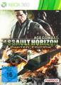 Ace Combat: Assault Horizon #Limited Edition + Soundtrack + Notizbuch