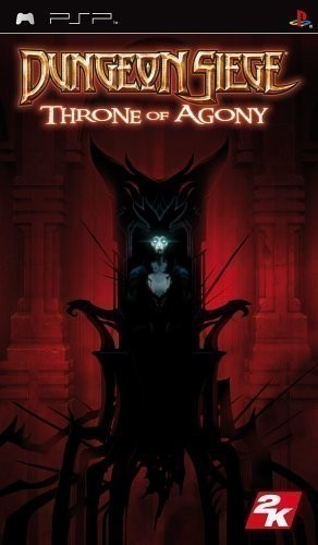 Dungeon Siege Throne of Agony