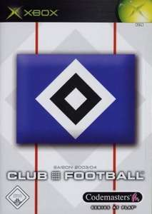 Club Football: Hamburger SV
