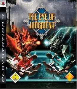 Eye of the Judgement