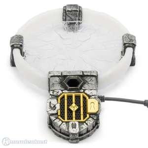 Skylanders Trap Team: Traptanium Portal + USB-Anschlusskabel