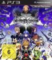 Kingdom Hearts HD II.5 ReMIX [Standard]
