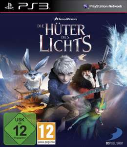 Die Hüter des Lichts / Rise of the Guardians