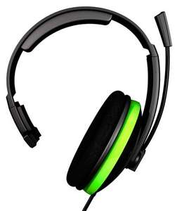 Headset TurtleBeach EarForce XC1