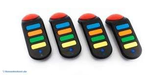 4 Wireless Buzzer