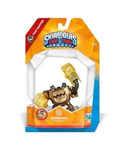 Trap Team Figur: Trap Master Jawbreaker