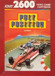 Pole Position #Picturelabel