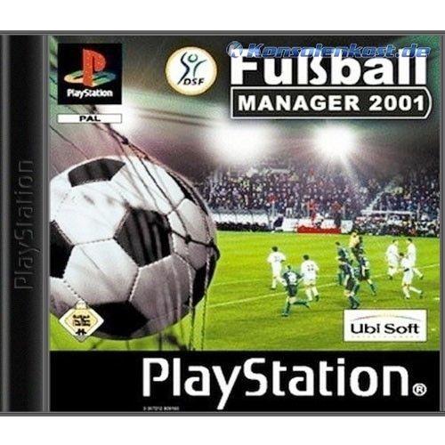 Fußball Manager 2001