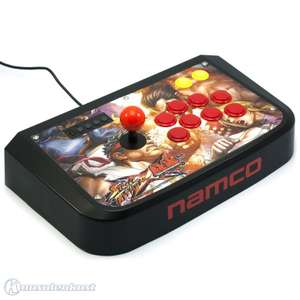 Arcade / Fighting Stick - Real Arcade Pro 3 - Street Fighter X Tekken Edition [Hori]