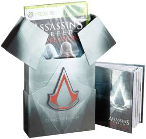 Assassin's Creed: Revelations #Collector's Edition