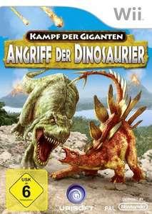 Kampf der Giganten: Angriff der Dinosaurier / Combat of Giants: Dinosaurs Strike