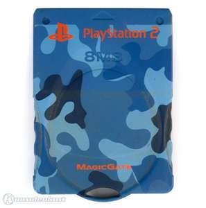 Kotobuki System Memory Card / Memorycard / Speicherkarte 8 MB #camouflage