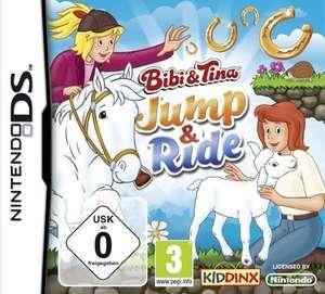 Bibi & Tina: Jump & Ride